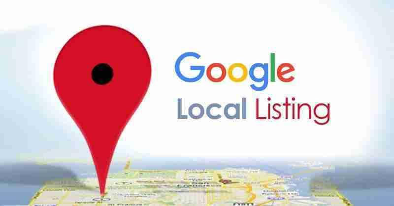Local Google Listing